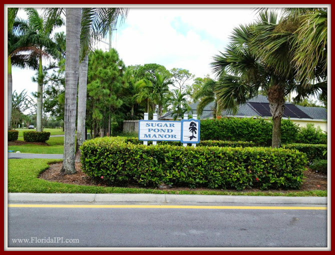 Wellington Fl Sugar Pond Manor homes for sale Florida IPI International Properties and Investments