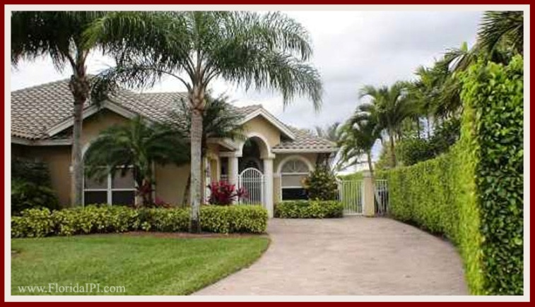 Wellington Fl Equestrian Club Estates for sale Florida IPI International Properties and Investments