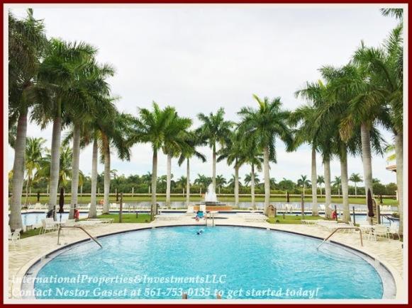 Wellington Fl Buena Vida homes for sale Florida IPI International Properties and Investments