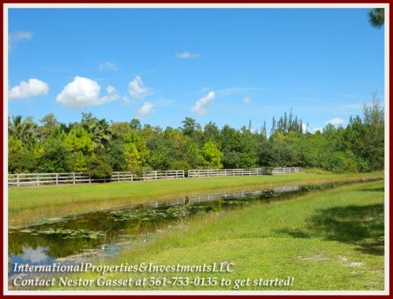 Loxahatchee FL Deer Run Homes For Sale Florida IPI International Properties and Investments