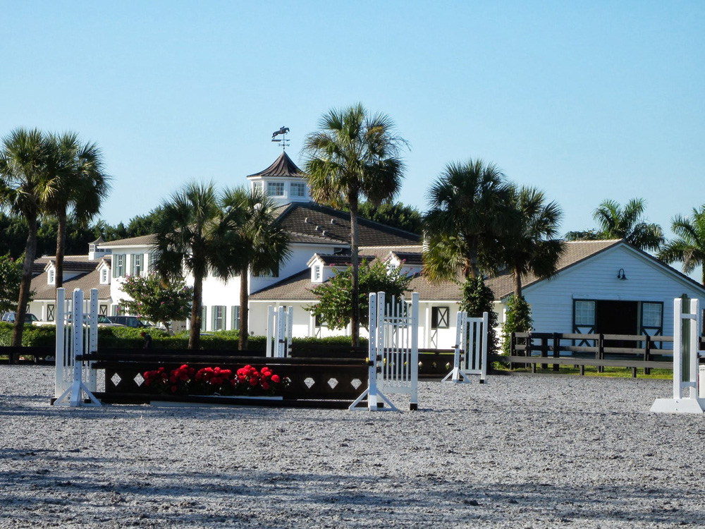 Wellington FL Mallet Hill Equestrian Homes For Sale - Florida IPI International Properties and Investments