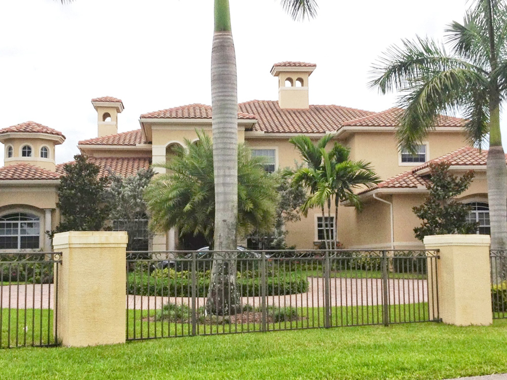 Wellington FL Saddle Trail Park Equestrian Homes For Sale - Florida IPI International Properties and Investments