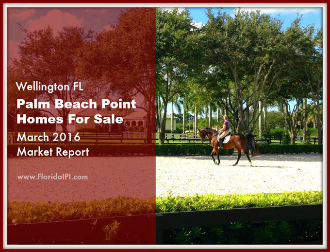 Palm Beach Point Wellington Fl Homes For Sale