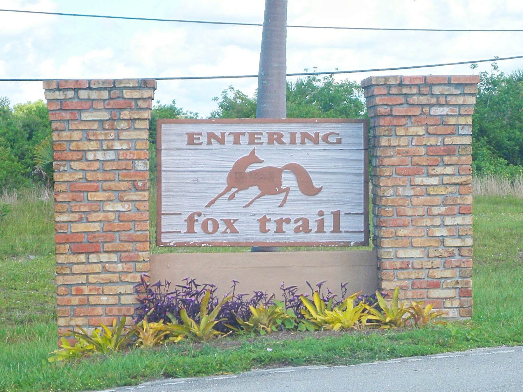 Homes For Sale in Fox Trail Loxahatchee