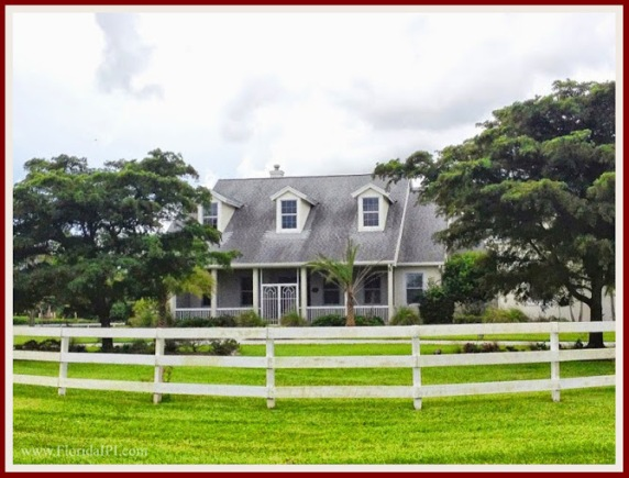 Wellington Fl Saddle Trail Park equestrian homes for sale Florida IPI International Properties and Investments