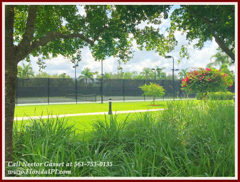 The Isles at Wellington Lakefront Home For Rent - Community Amenities
