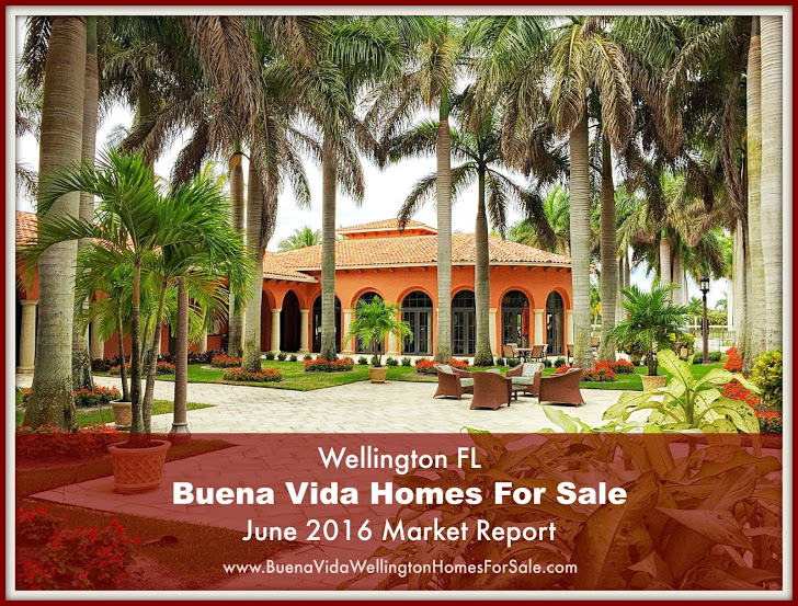 Wellington FL Buena Homes For Sale - Florida IPI International Properties and Investments