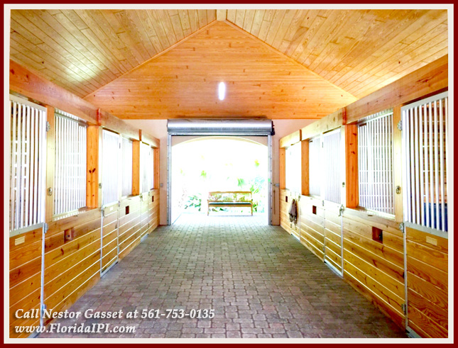 1092 Clydesdale Dr Loxahatchee FL 33470 - Fox Trail Loxahatchee Equestrian Home For Sale