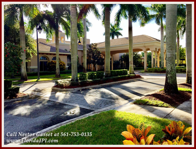 10392 Trianon Pl Wellington FL 33449 - Community Clubhouse -Versailles Wellington FL Home For Sale - Florida IPI International Properties and Investments