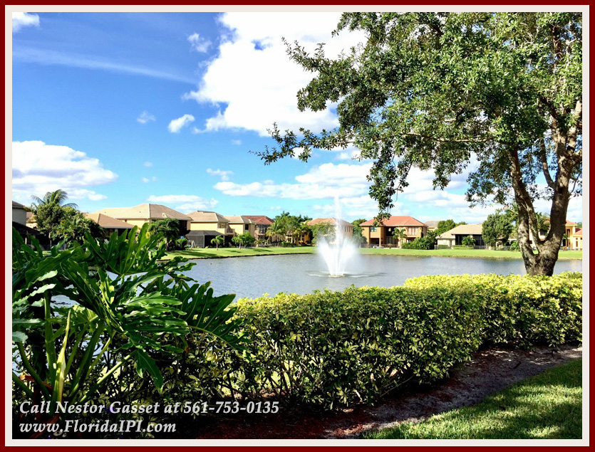 Versailles Wellington FL Luxury Homes For Sale - Florida IPI International Properties and Investments LLC