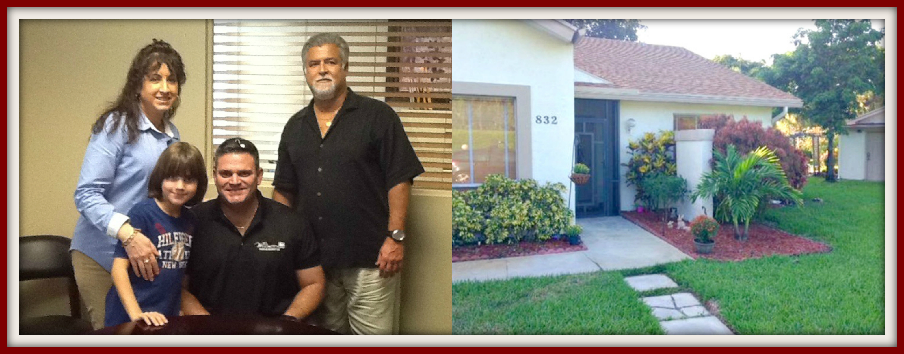 Top Delray Beach Real Estate Testimonial Broker Nestor Gasset