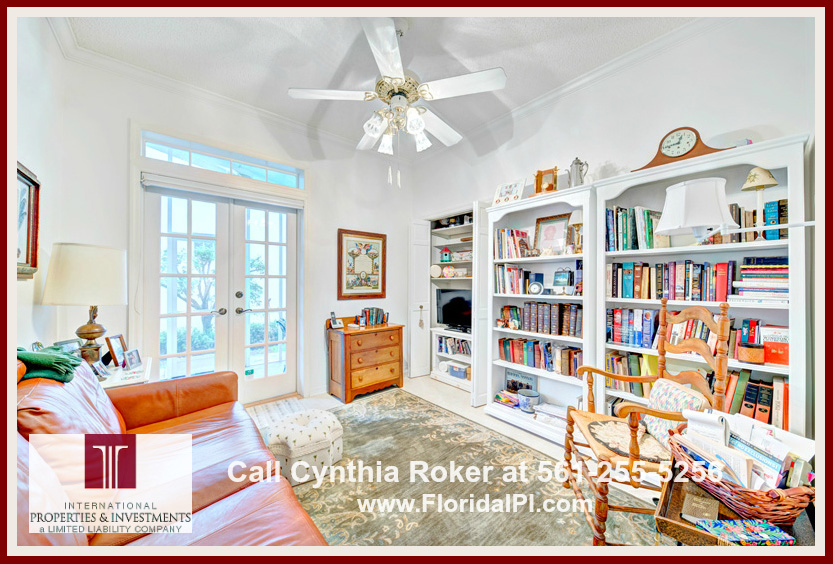 Palm City FL SW Augusta Trce FL Home for Sale