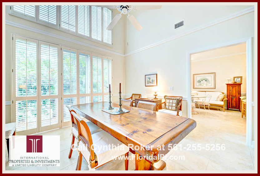 Charter Club at Martin Downs Home For Sale Palm City FL