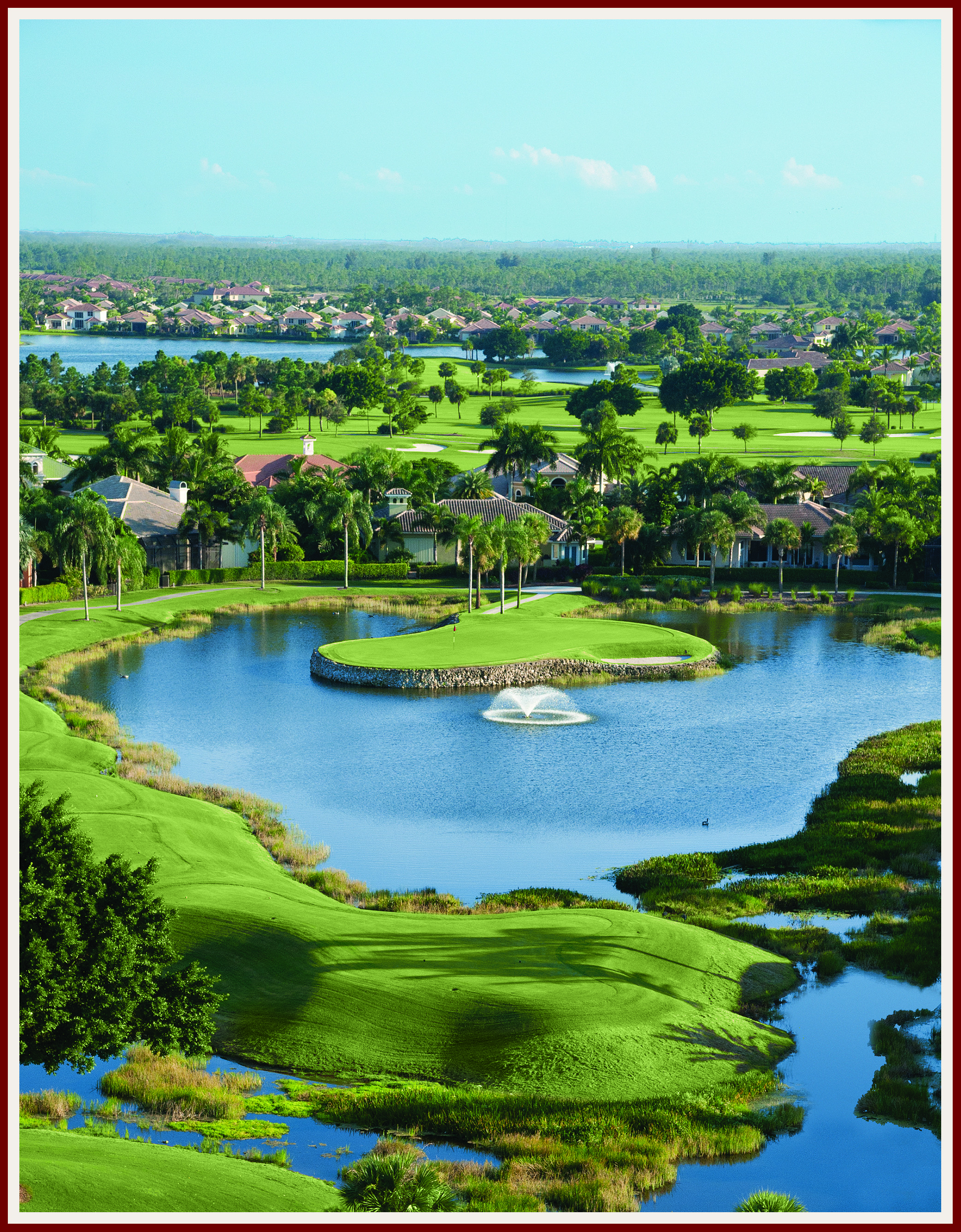 Ibis Golf and Country Club Home For Sale - Luxurious resort style amenities await in the beautiful golf course community of Ibis in West Palm Beach FL!