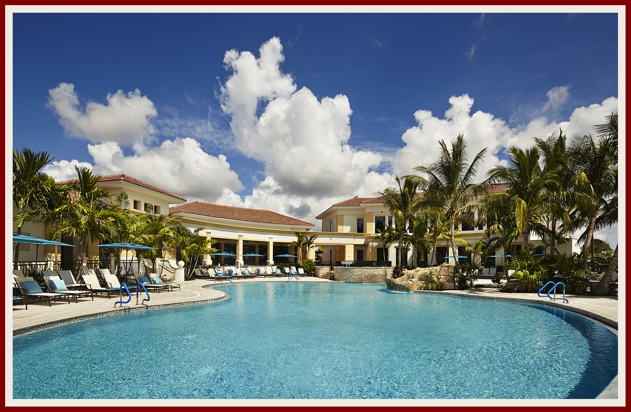 Ibis Golf and Country Club Homes For Sale Community Pool