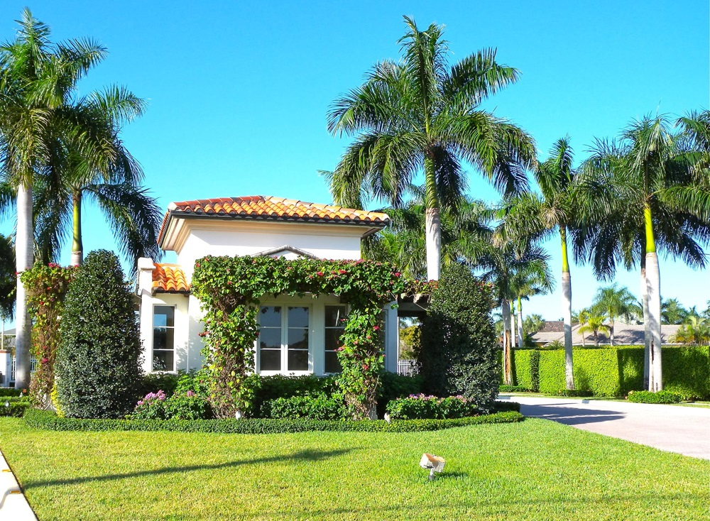 Wellington FL Mallet Hill Equestrian Homes For Sale Florida IPI International Properties and Investments